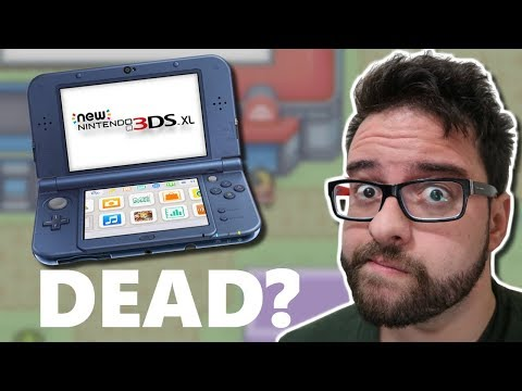 NO, Kotaku: THE 3DS ISN'T A WASTE OF TIME!