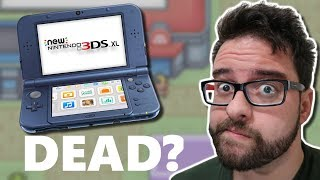 NO, Kotaku: THE 3DS ISN