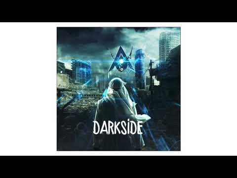 Alan Walker - Darkside (feat. Au/Ra And Tomine Harket) [Official Audio]