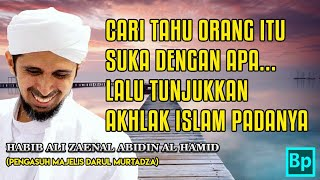 Video Tawan Hatinya Dulu Baru Didakwahi - Habib Ali Zaenal Abidin Al Hamid download MP3, 3GP, MP4, WEBM, AVI, FLV November 2018