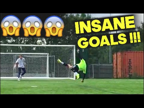 INSANE Goals You Won't Believe!!! | F2Freestylers