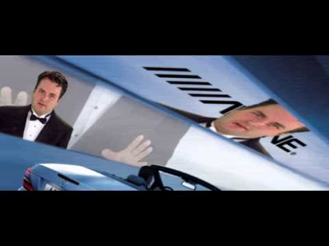 Alpine Electronics of America: Green Screen eLearning Training Video tied to Marketing Design