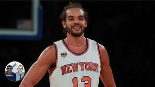 Joakim Noah was 'too lit' for Knicks, Suns owner gets an earful | Jalen & Jacoby