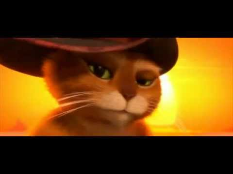 Puss In Boots - Trailer 1 - \' HD\' - YouTube
