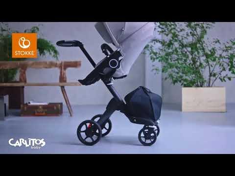 Stokke Xplory V6 Stroller 2018 | Bebeabg Baby