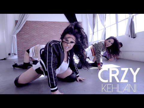 Kehlani - CRZY #CRZYStrong - Choreography By Brinn Nicole