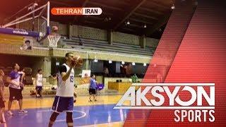 Gilas lineup na lalaban vs. Iran sa FIBA Asian Qualifiers, pinangalanan na