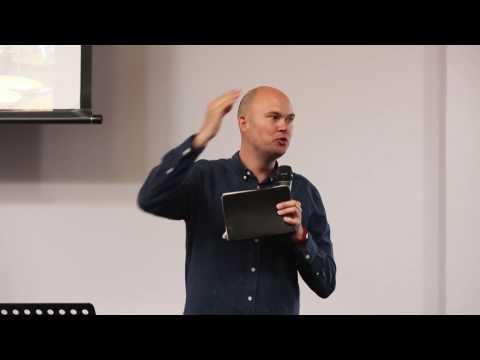 Часть 1 Кикстарт (Kickstart) семинар в Ирландии  - Торбен Сондергаард