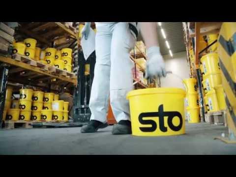 Ausbildung bei Sto - Colour your future