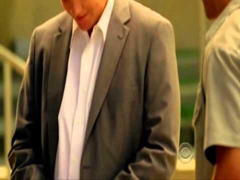 CSI Miami: Horatio gets his sunglasses