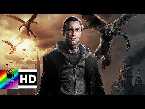 Download I Frankenstein 2014   Final Fight  Ending Scene HD