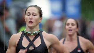 2018 Reebok CrossFit Games - Women's Ep. 18.07