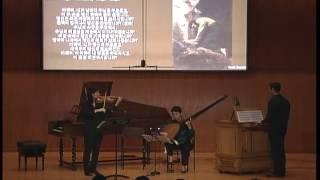H.I.F. von BIBER - The Mystery Sonatas (6/16)