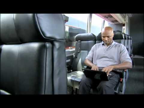 Bolt Bus Training Video Youtube