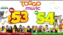 VARIOUS TOGGO MUSIC  VOL. 54