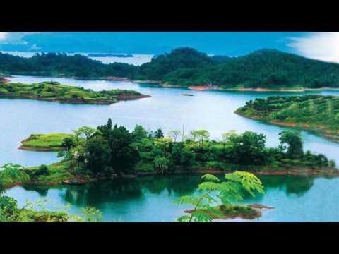 Hangzhou Qiandao Lake - China (HD1080p)