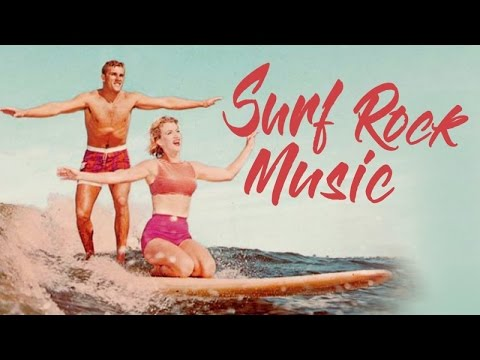 Surf Rock Music