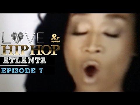 LOVE & HIP HOP ATLANTA S6E7: JESSICA DIME VS. EVERYBODY 🤷🏾♀️