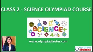 Housing and Clothing - Part 01, Class 2 Science Olympiad (NSO) preparation guide