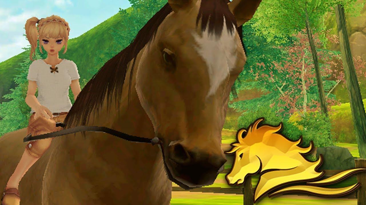 realistic horse games # 46