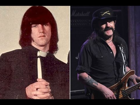 Lemmy - Motörhead (Songs From The 60´s)