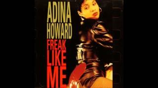 Adina Howard - Freak Like Me (David Vrong Remix)