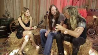 uDiscoverMusic - Reb Beach & Joel Hoekstra interview (07/23/2016) thumbnail