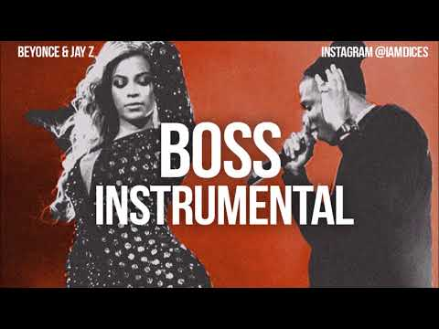 Beyonce & Jay-Z - BOSS