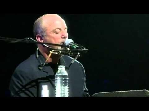Live In Tokyo Japan Billy Joel Piano Man