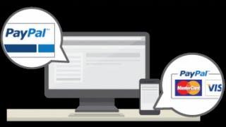 Как подключить PayPal к сайту(Наверное, главная и первая функция платежной системы PayPal заключается в приеме платежей: если вы поставляет..., 2016-04-26T15:42:30.000Z)