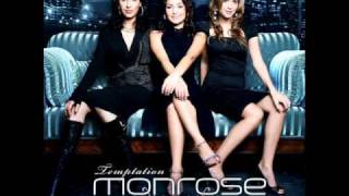 Monrose -Work It