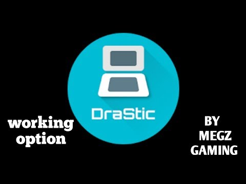 How To Download Drastic Ds Emulator On Android Free 2019!! Working Option