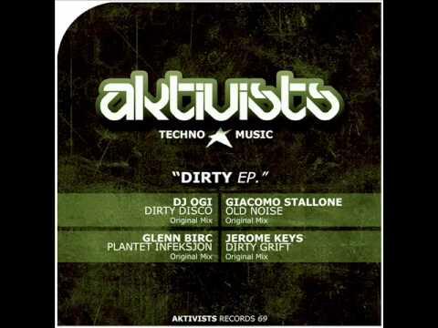 Dj Ogi  - Dirty Disco -  Aktivists 69 (clip)