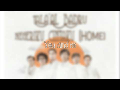 D'Masiv feat Raef - Negeriku Cintaku (Home) - Lyrics