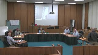 Swain County Commissioners Special Session Covid19 Update: April 16, 2020