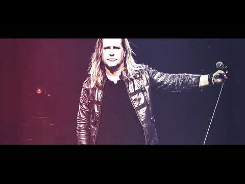 """Devil's Hand (feat. Mike Slamer & Andrew Freeman) - """"Falling In"""" (Official Lyric Video) Mp3"""