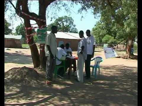 MaximsNewsNetwork: SUDAN VOTER REGISTRATION: UNMIS