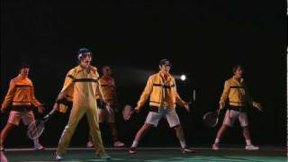 Mix - 三連覇