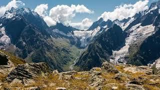 КРАСОТА ГОР #горы#отдых#природа