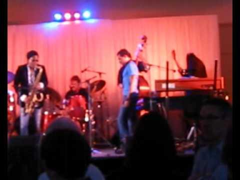 Danny Lockwood's Favourite Grooves - Never Underestimate the Power of Elvis