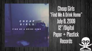 Watch Cheap Girls Kind Of On Purpose video