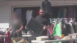 Goldstein Investigation: LA County Animal Control Workers Caught Sleeping, Holding Yard Sale And Wor
