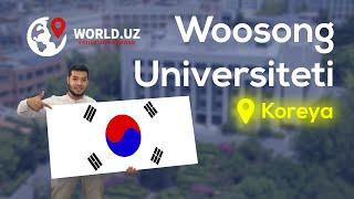 Koreyaning Top universitetlari haqida ma lumot oling va WORLD UZ orqali hujjat topshiring