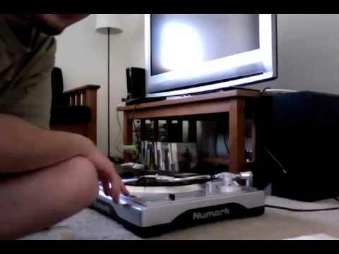 Ttusb turntable with usb audio interface | numark.