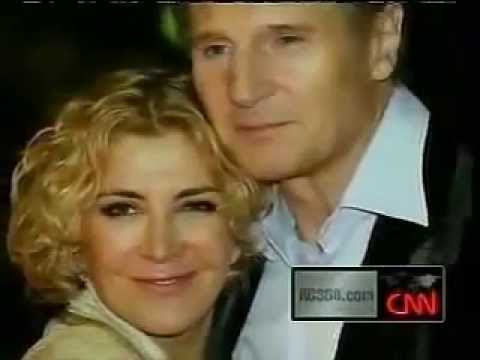 Odd details in death of Liam Neeson's wife Natasha Richardson CNN