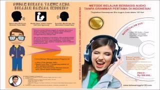 DVD Belajar Bahasa Inggris Hacking English System