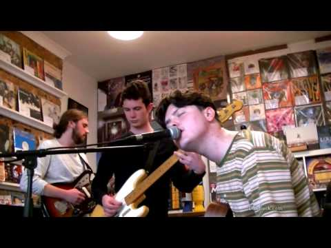 Rocket Ship TV ~ Live at South Records on Record Shop Day 2017