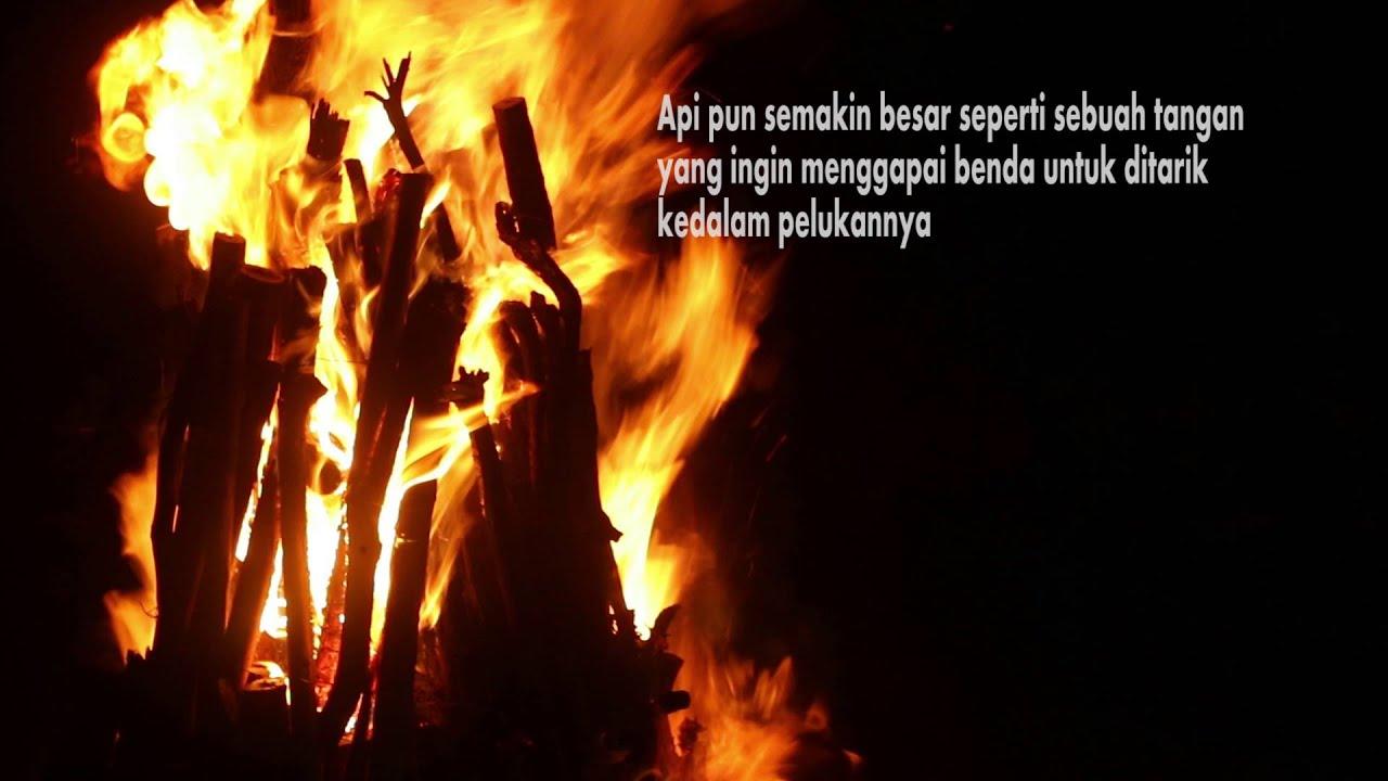 Api Unggun Dog28 Youtube