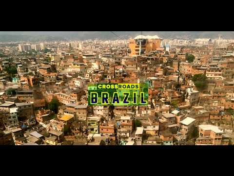 Swimming Naked: Brazil's Economy – The Crossroads Brazil Pt. 1
