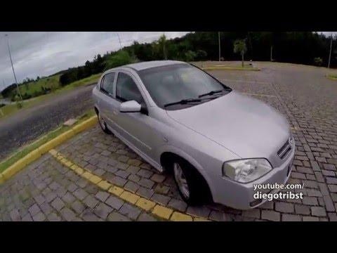 Astra Hatch Elegance 2.0 Flex 2005 | Review